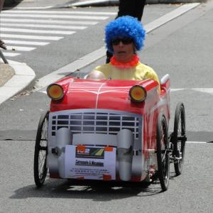 la voitures des Simpsons - F.F.C.V.P.