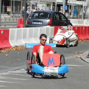 Mario Kart - F.F.C.V.P.
