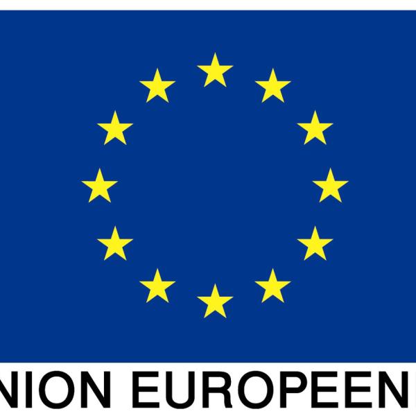 Logo - logo UE -