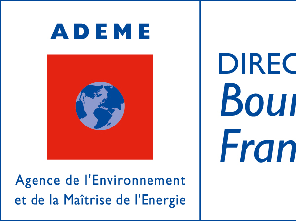 Logo - Logo ADEME BFC -