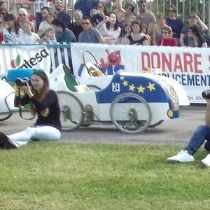 Grease voiture Italienne POLO Tecnico Prof.le  LUGO - F.F.C.V.P.