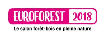 Logo - Euroforest 2018 -