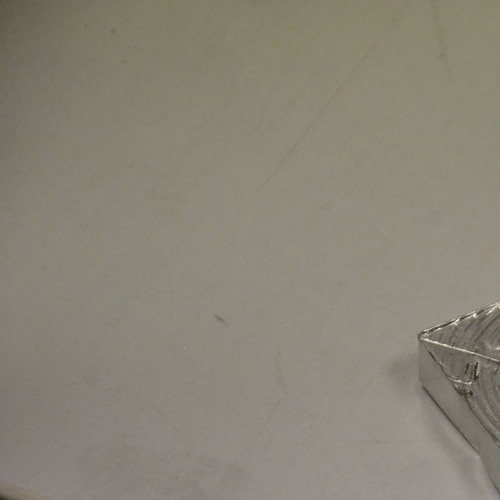 R&D module mini-portions