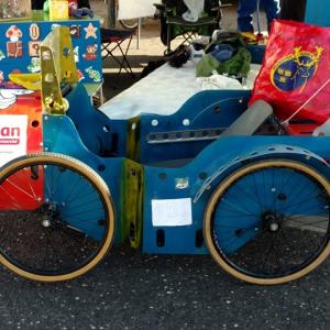 Mario Kart à Beaumont (63) - F.F.C.V.P.