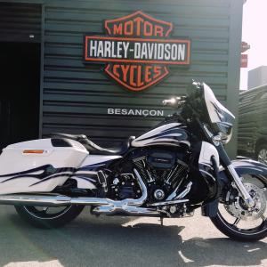 Harley-Davidson Besançon