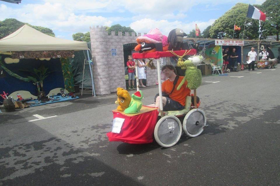Muppet Show - F.F.C.V.P.