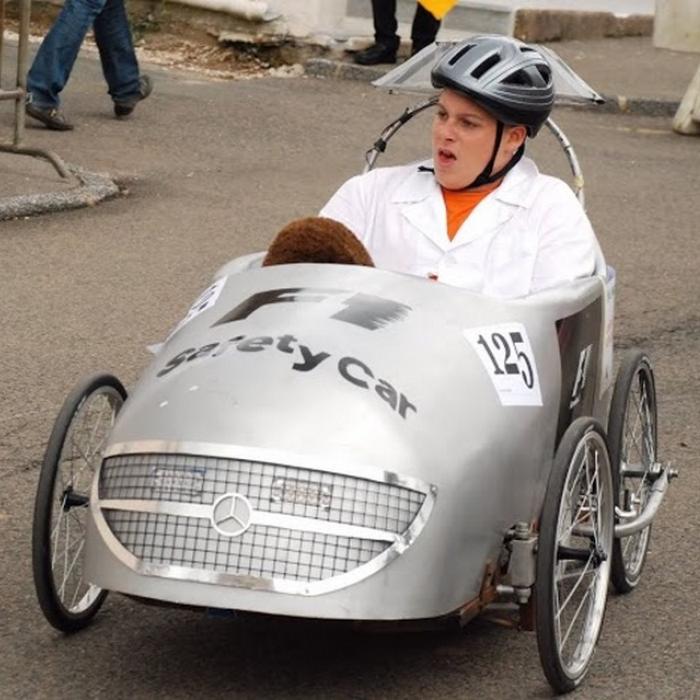 Safety Car (ITA) - F.F.C.V.P.
