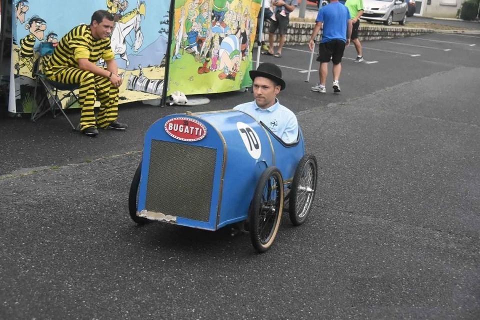 Bugatti 37 - F.F.C.V.P.
