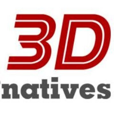 3D natives : Site d'information sur l'impression 3D