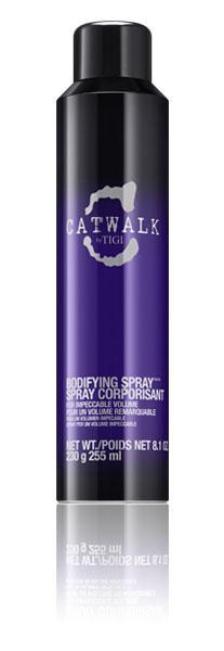 BODIFYING SPRAY - Catwalk by TIGI