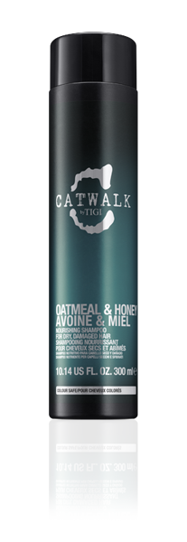 OATMEAL & HONEY SHAMPOO - Catwalk by TIGI