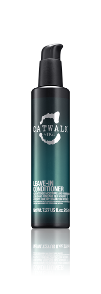 LEAVE IN CONDITIONER - Catwalk by TIGI