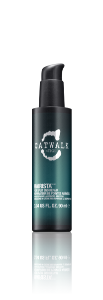 HAIRISTA - Catwalk by TIGI