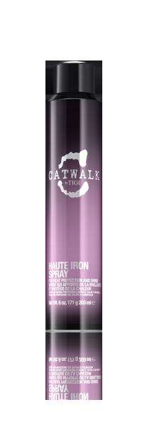HAUTE IRON SPRAY - Catwalk by TIGI