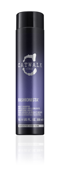 FASHIONISTA SHAMPOO - Catwalk by TIGI