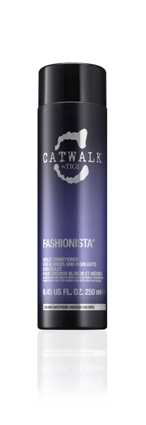 FASHIONISTA CONDITIONER - Catwalk by TIGI