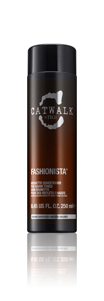 FASHIONISTA® SOIN BRUNETTE - Catwalk by TIGI