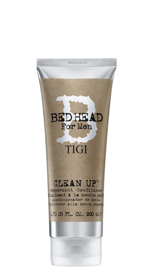 CLEAN UP PEPPERMINT CONDITIONER - Bed Head by Tigi