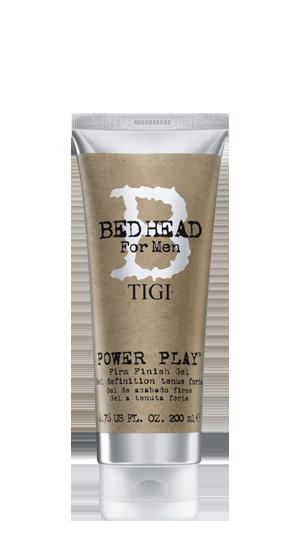 POWER PLAY - Bed Head by Tigi