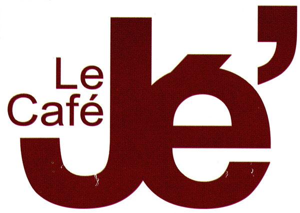 logo de LE CAFÉ JÉ  commerce à Beure