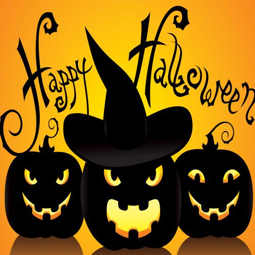 Goûter d'Halloween