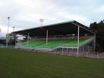 Les Verts Ovales du CASE, histoire de Rugby à Saint-Etienne...