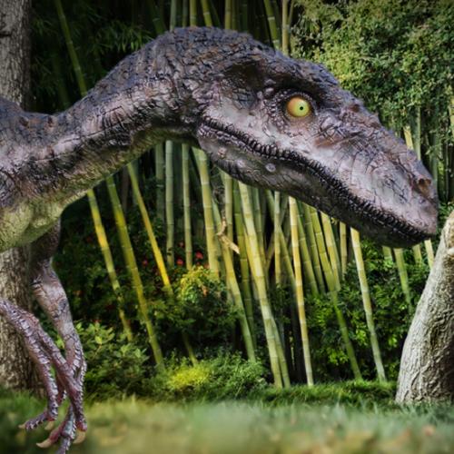 catégorie(s) :  - Dinosaurs World