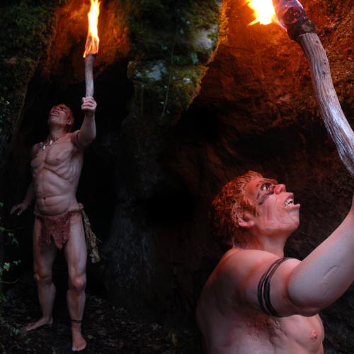 catégorie(s) :  - Néanderthal