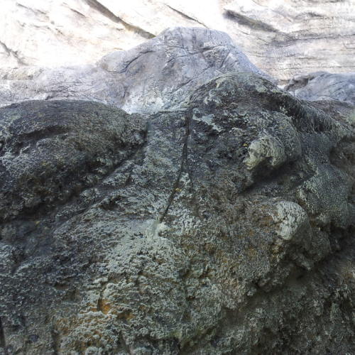 Faux rochers
