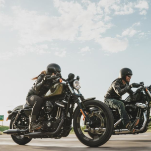 catégorie(s) :  - Sportster - Harley-Davidson Besançon