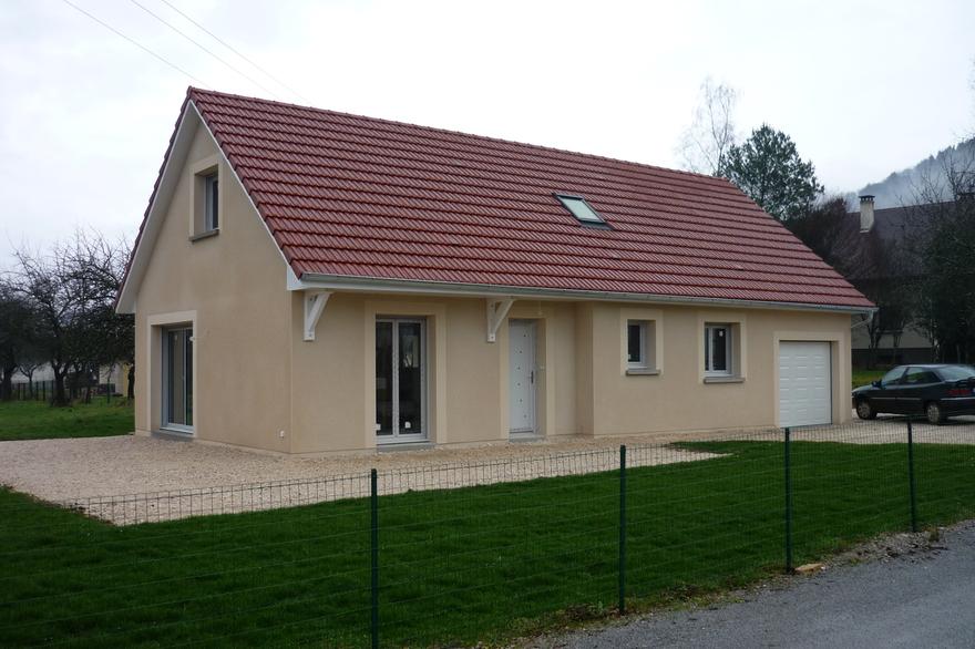 - Maisons Vincent