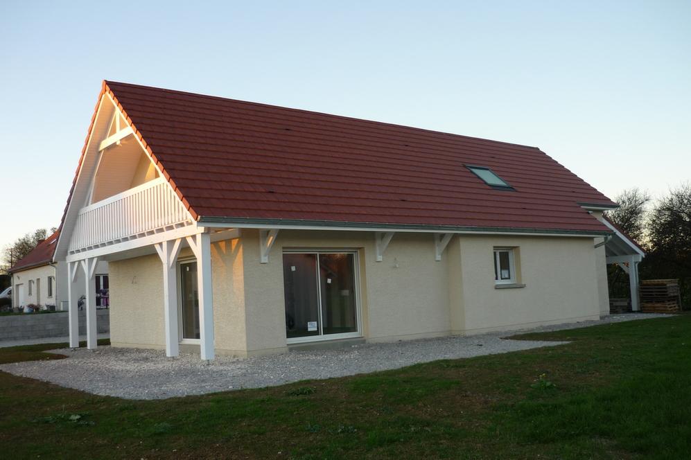 constructeur de maisons traditionnelles maisons vincent