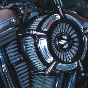 Filtre à air  RSD turbine air Cleaner XL - Harley-Davidson Besançon
