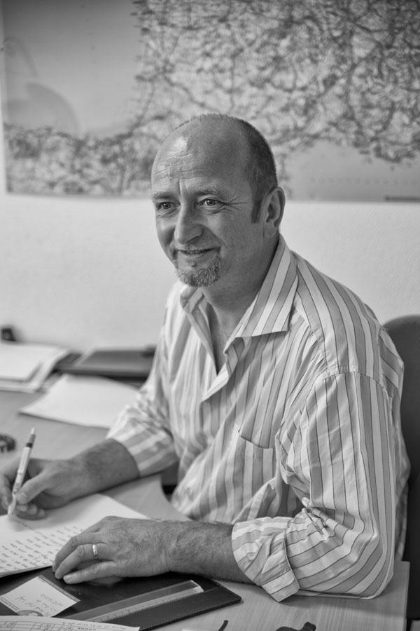 Daniel MOUGEY - Resp. Commercial Négoce F3C