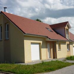 Constructeur de maisons traditionnelles maisons vincent for Maison moderne 250m2