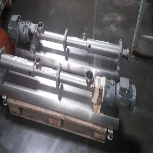 Pompe PCM type MR13H12