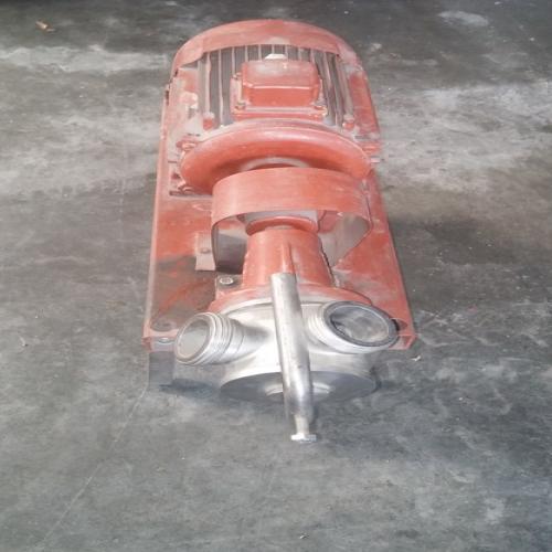 Pompe auto-amorçante BODIN