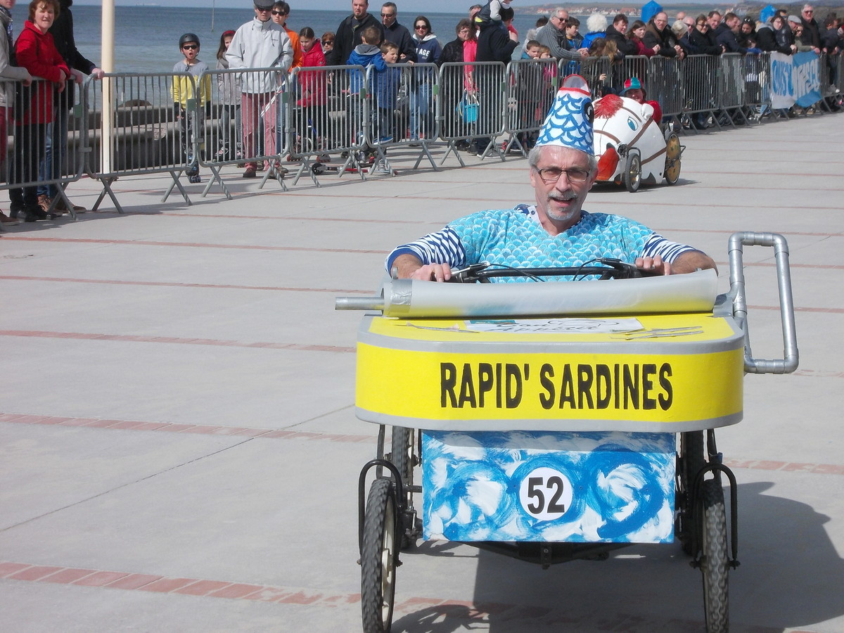 Rapid'Sardines FFCVP