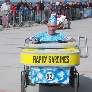 Rapid'Sardines FFCVP - F.F.C.V.P.