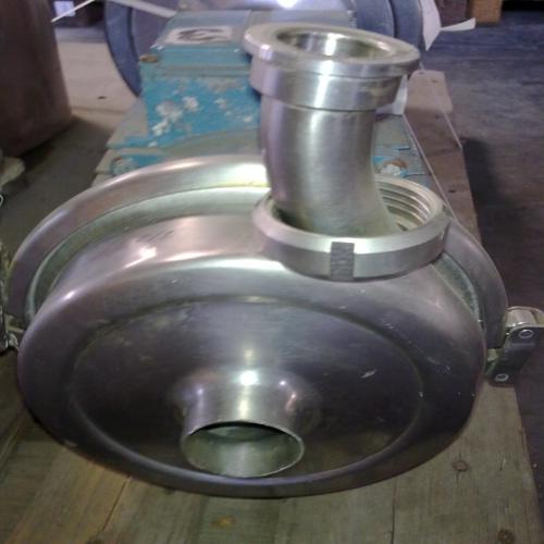 Pompe centrifuge SCAMI