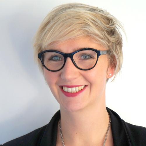 Lousiane CLERC - Directrice - INTER UNEC