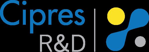 Logo Cipres R&D - INTER UNEC