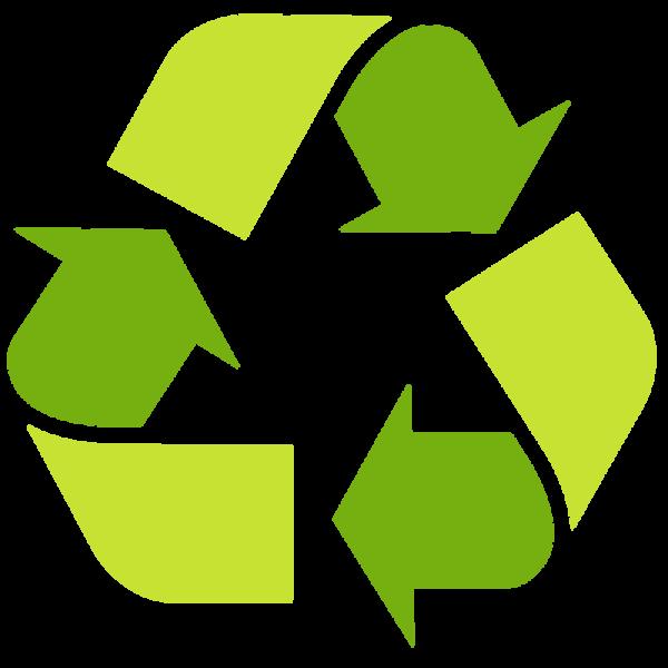 Logo actions environnementales - presse étude