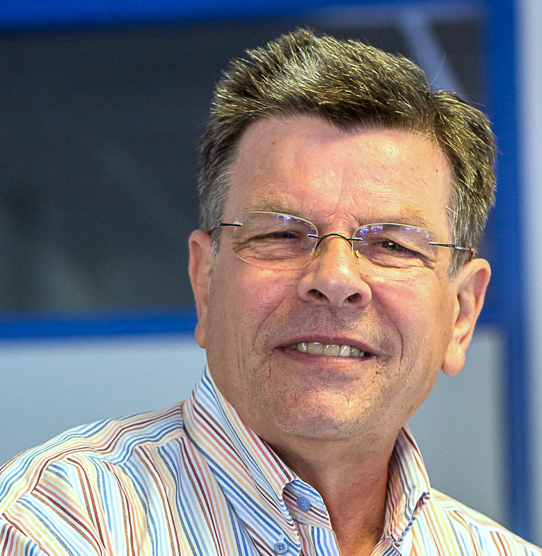 Joël Miglierina consultant horlogerie - Cipres