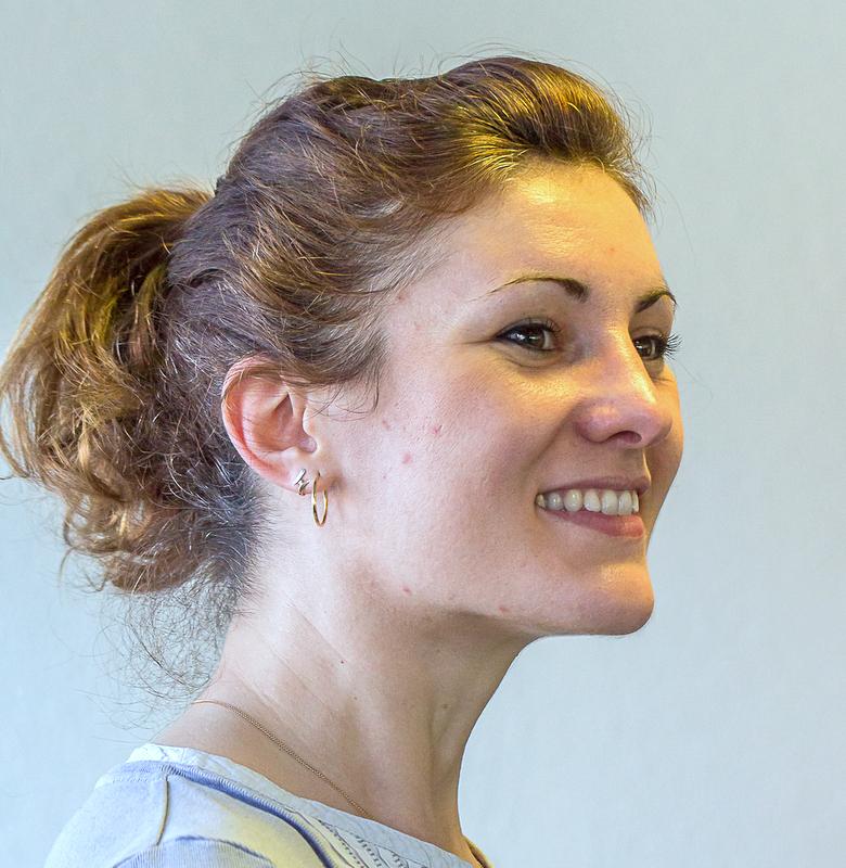 Claire Bret communication santé - Cipres