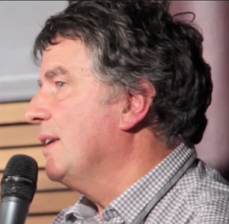 Marc Forestier Consultant territoire et patrimoine - Cipres