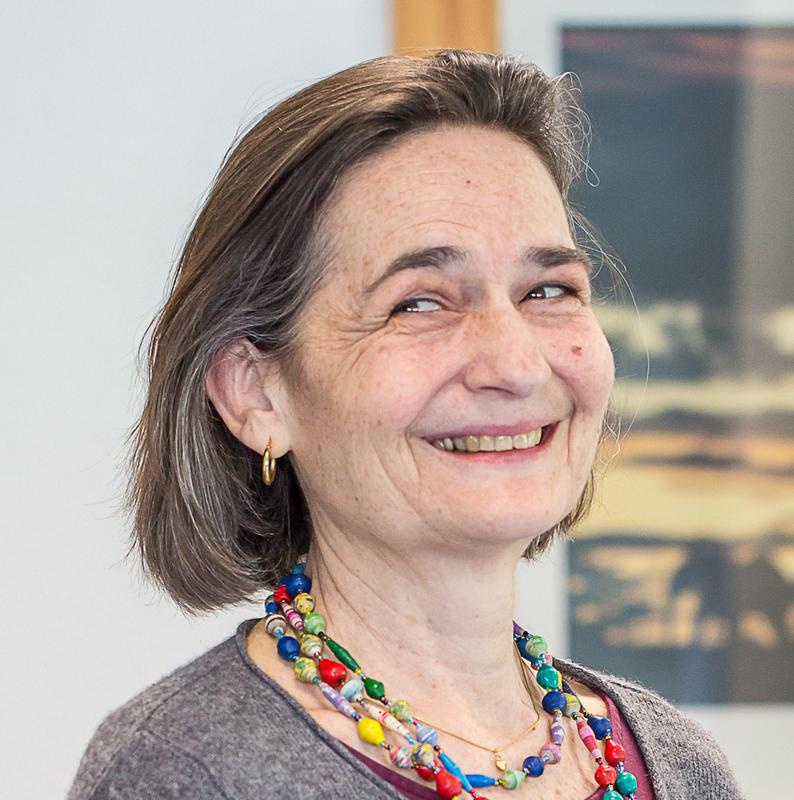 Isabelle Meiss consultante management RH - Cipres