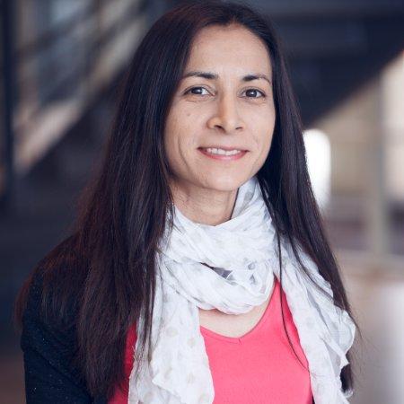 Céline GIL consultante HITMAN - Cipres