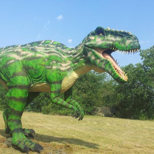 Mégalosaure