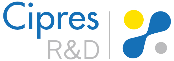 Logo Cipres R&D - Cipres